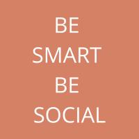 BE SMART BE SOCIAL